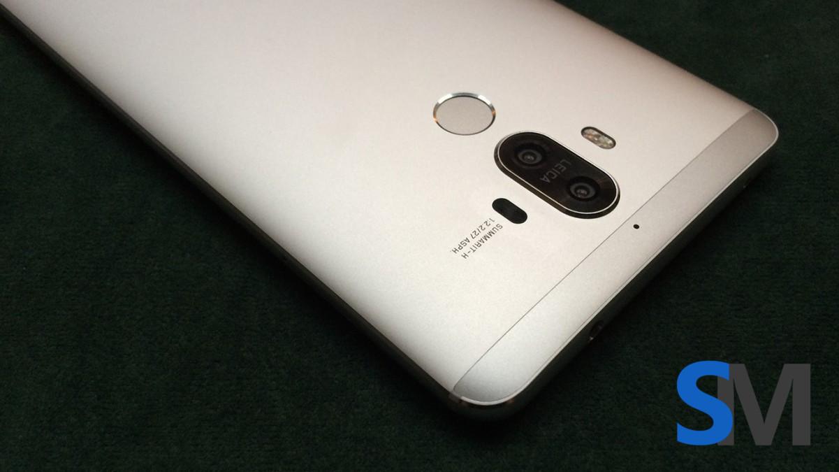 Huawei Mate 9 (Pro) : ce que l'on sait de lui à quelques heures de l'annonce