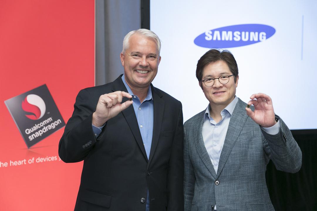 L'amende coréenne de Qualcomm pourrait faire économiser des millions à LG et Samsung