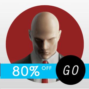🔥 Bon plan : -80 % sur Hitman Sniper et la série GO (Lara Croft, Hitman, Deus Ex) sous Android