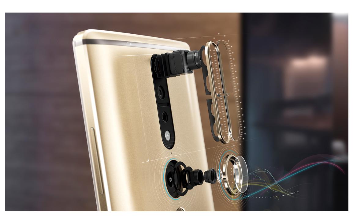 Lenovo Phab 2 Pro : le premier Tango Phone à moins de 500 dollars