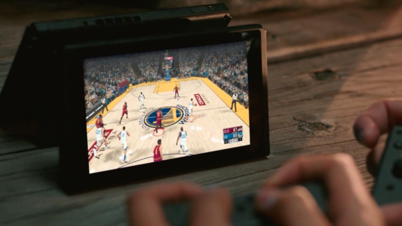 Electronic Arts sortira au moins un jeu majeur sur la Nintendo Switch