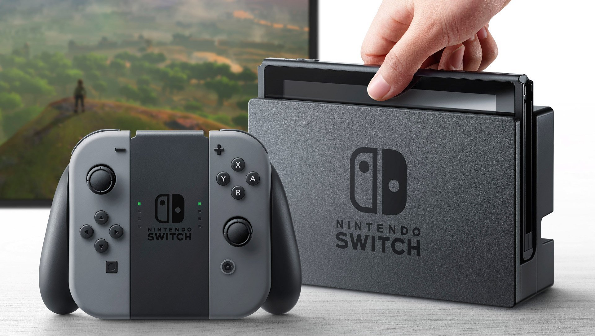 Nintendo Switch : une recharge rapide possiblement « made in France » grâce à l'USB Power Delivery
