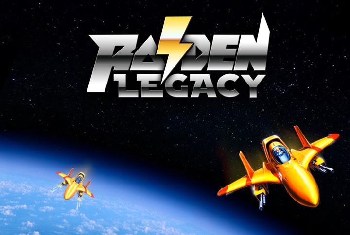 🔥 Bon plan : le jeu Raiden Legacy est à 0,99 euro sur Android et iOS