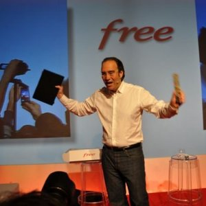 La Freebox Révolution a 6 ans, la Freebox V7 attendra encore