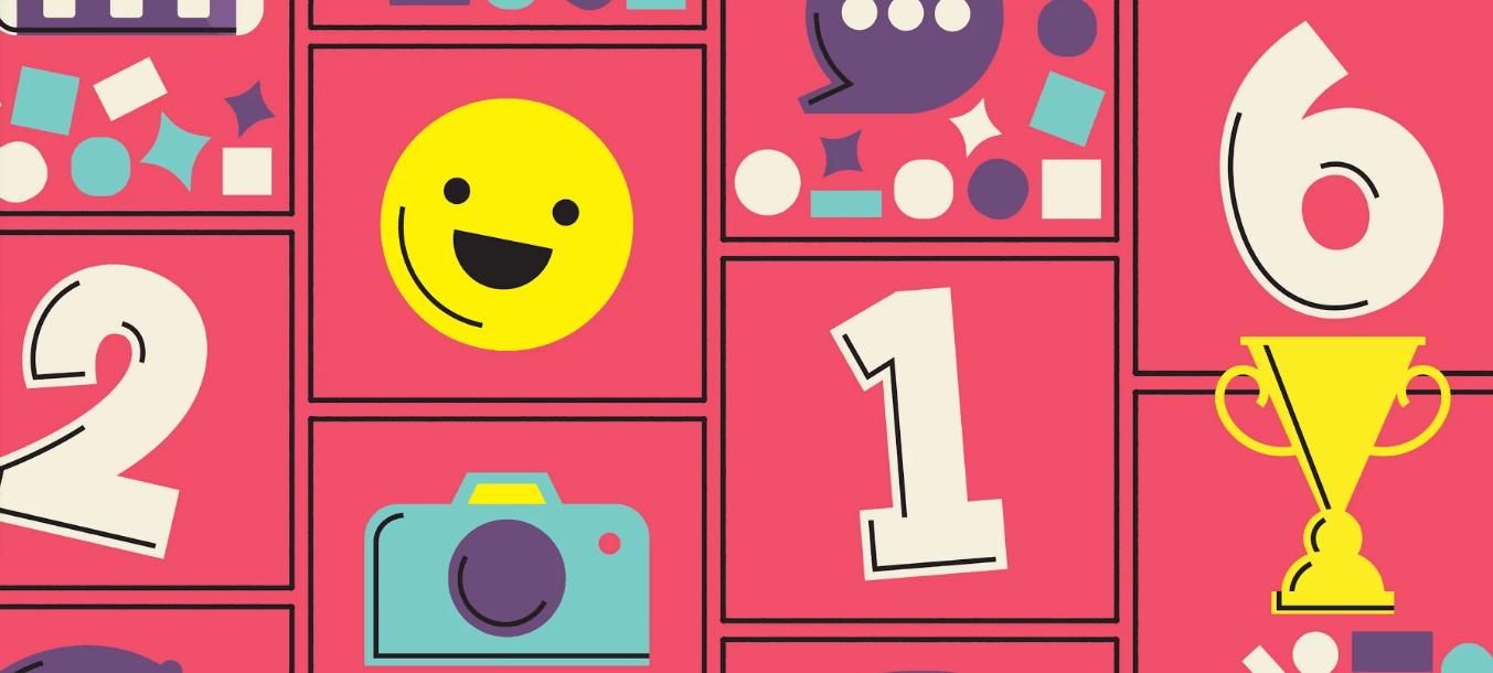 Les meilleurs apps et jeux de 2016 selon Google