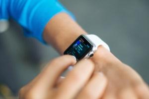 Les fêtes de fin d'année profitent aux ventes de l'Apple Watch