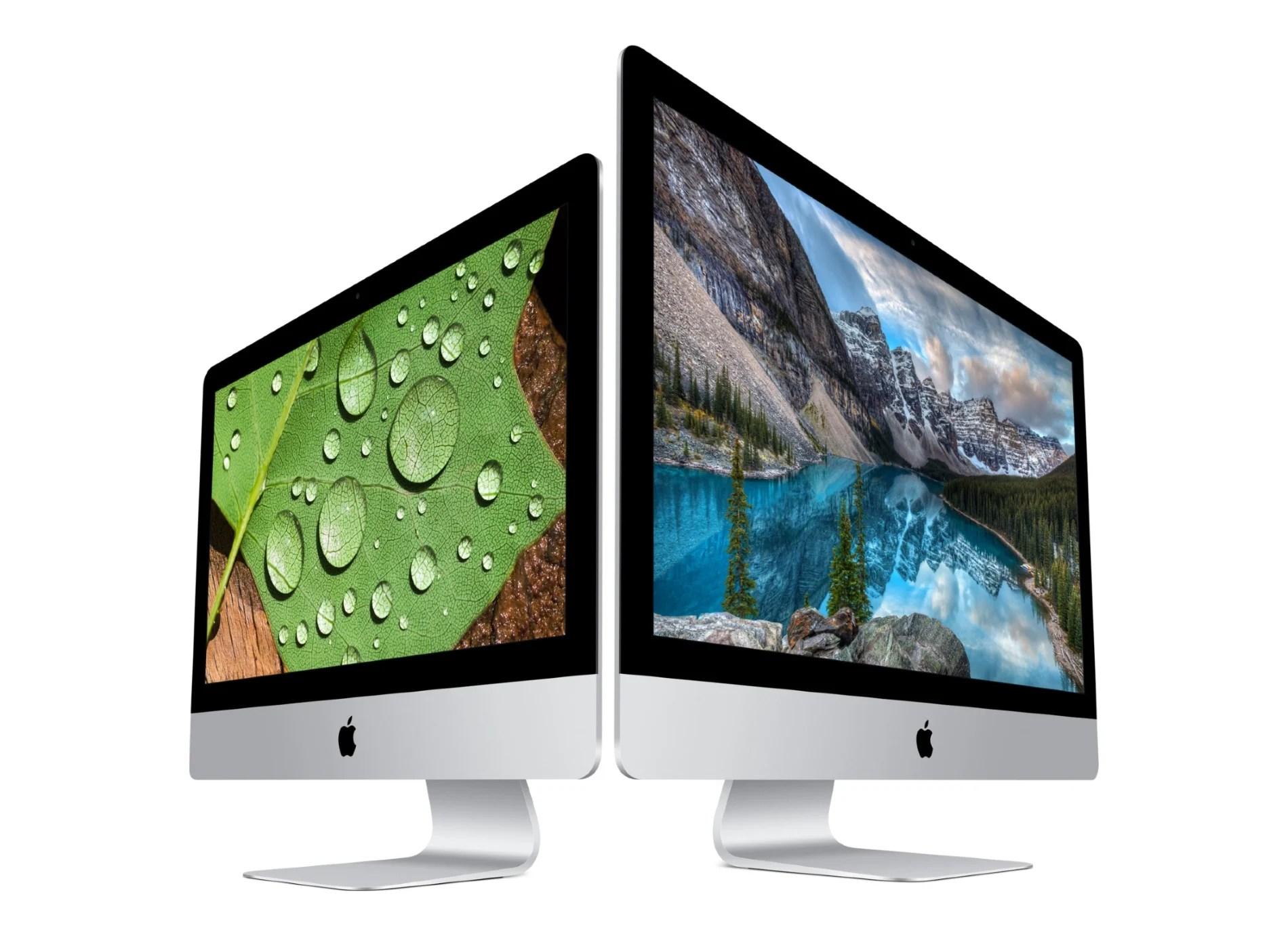 Un iMac pliable tout en verre? Les ingénieurs d'Apple y réfléchissent