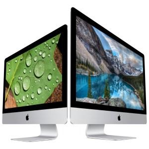 Tim Cook confirme qu'Apple n'abandonnera pas le marché de l'iMac