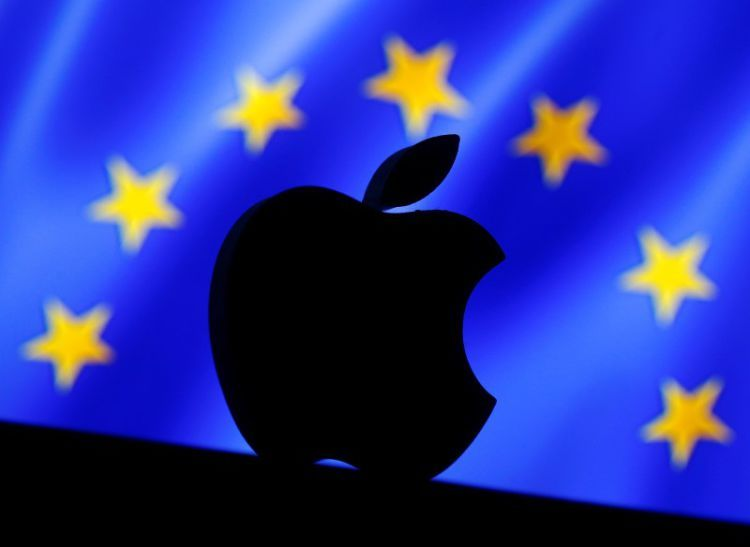 Apple lance sa contre-attaque face à Bruxelles