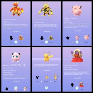 Pokémon GO : on sait maintenant quels bébés ont été rajoutés au jeu