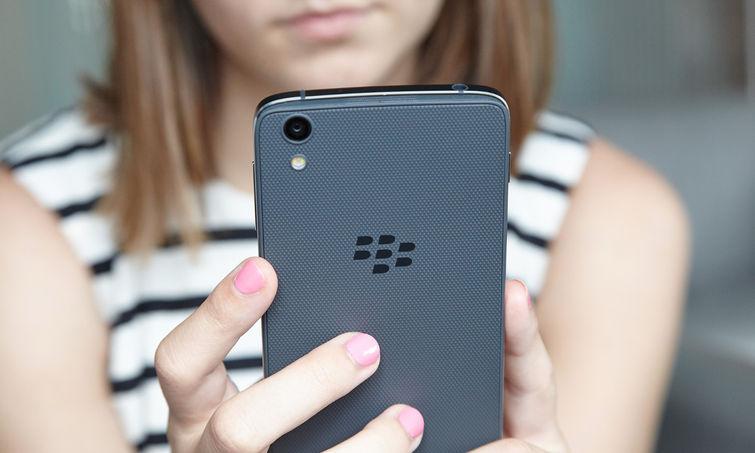 BlackBerry : TCL nous promet de nouveaux smartphones au CES 2017