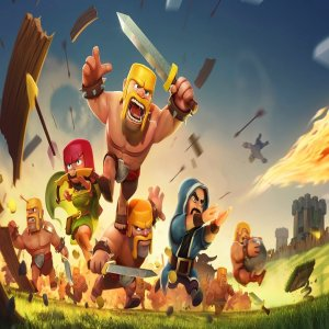 L'Iran accuse Clash of Clans de faire l'apologie des guerres tribales