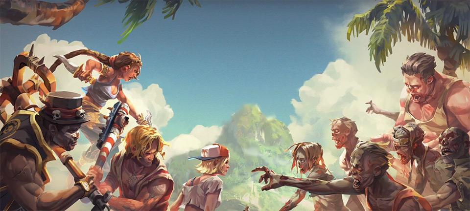 Dead Island: Survivors dévoile son gameplay dans un trailer
