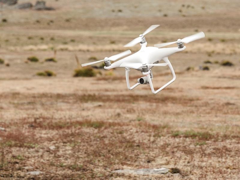Apple va utiliser des drones pour améliorer Plans, l'équivalent de Maps sous iOS