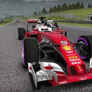 F1 2016, la simulation de course exigeante débarque sous Android