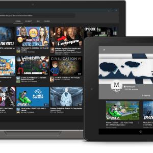 YouTube Gaming débarque en France