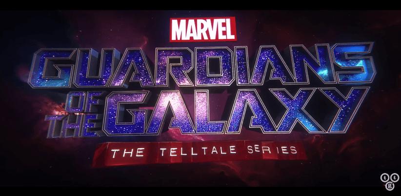 Telltale Games annonce Marvel Les Gardiens de la Galaxie