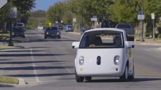 Les Google Car deviennent Waymo pour préparer leur arrivée sur le marché