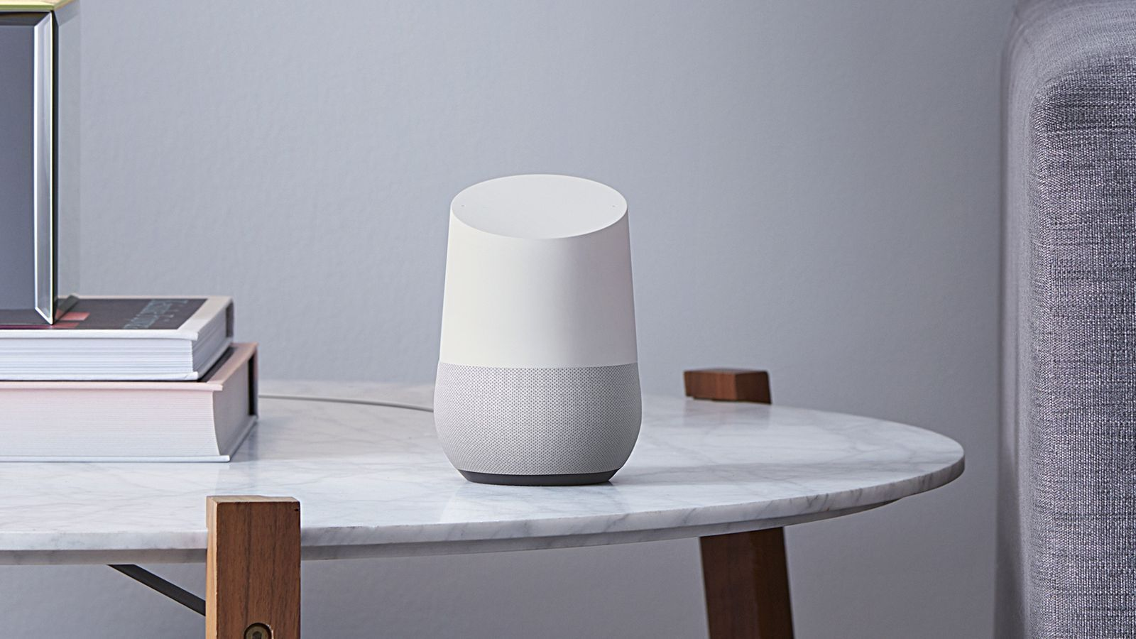 Télécommandez votre maison connectée depuis votre smartphone Google Assistant
