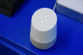 On a essayé le Google Home en direct avec vous