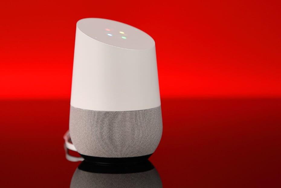 Google lance sa plateforme destinée aux développeurs pour Google Assistant