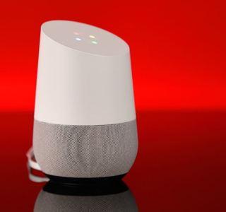 Encore une bonne nouvelle : Google Home arrivera en Europe au printemps