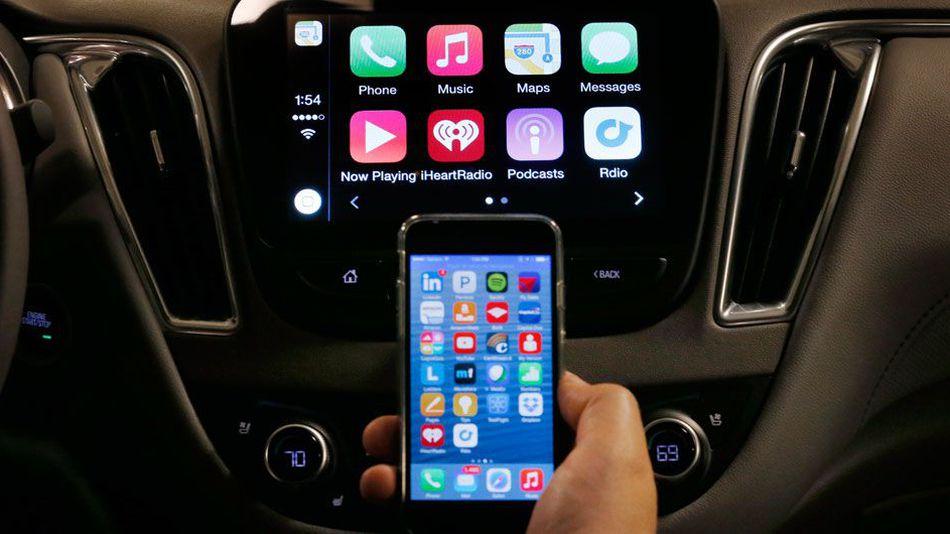 Apple et la voiture autonome : un nouvel indice, encore un