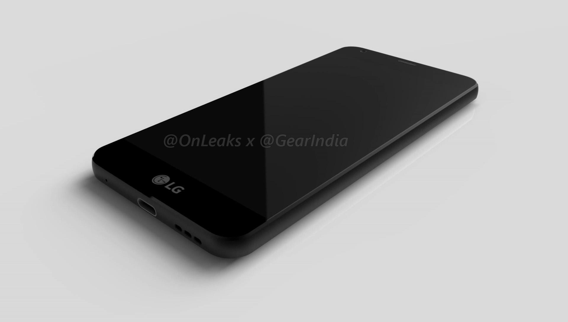 LG confirme que le LG G6 ne sera pas modulaire