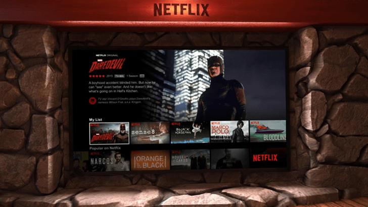 Netflix VR : le géant du streaming renforce sa présence dans la réalité virtuelle