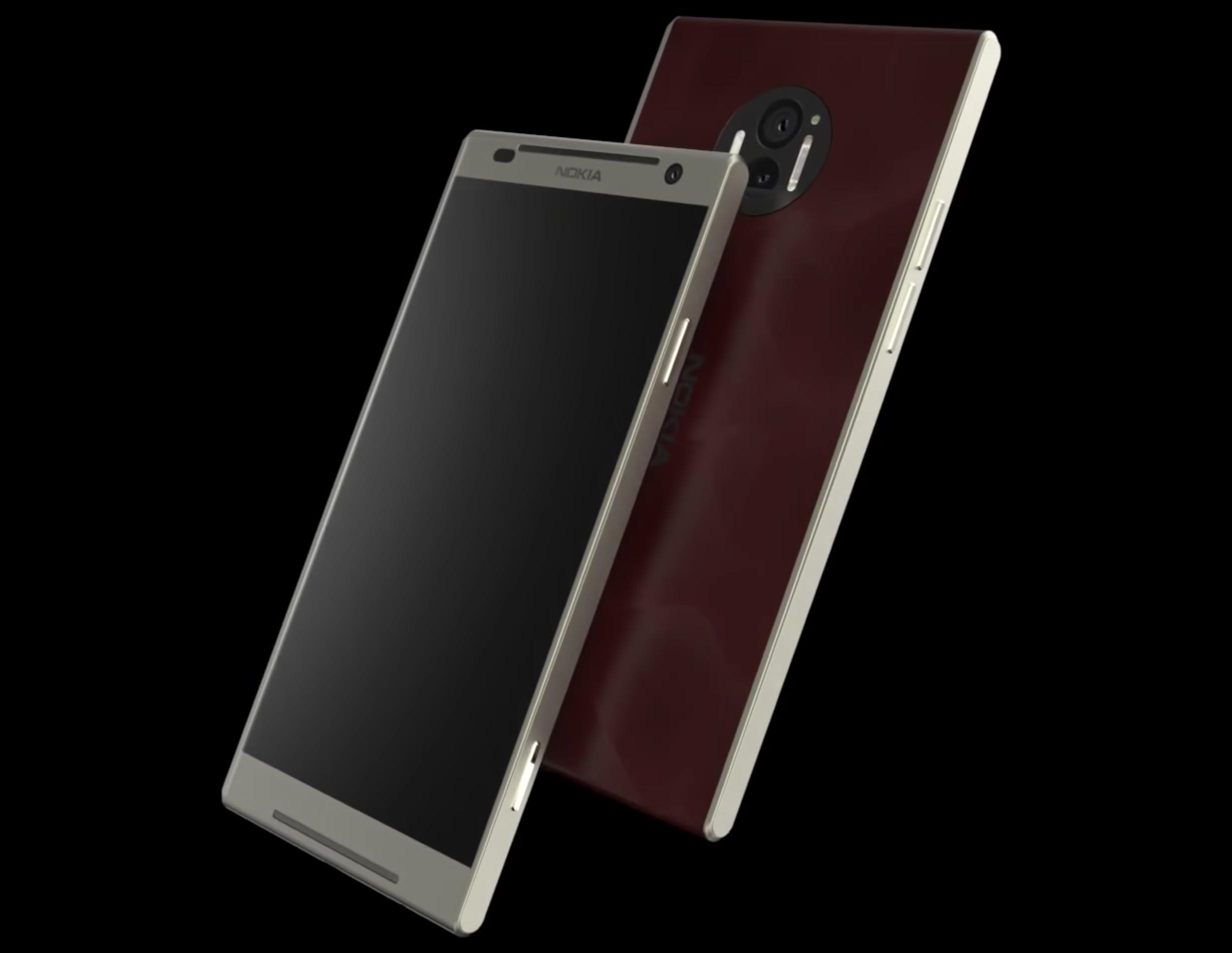 Nokia C1 : de fausses images et caractéristiques circulent sur le web