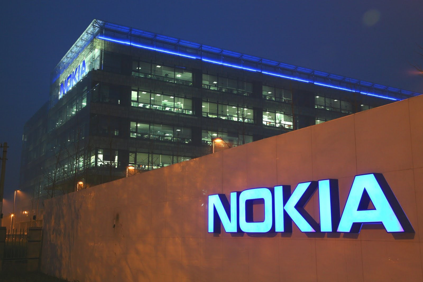 Nokia veut supprimer 597 emplois en France
