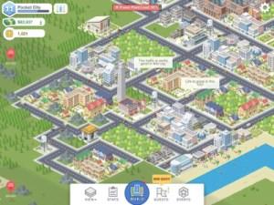 Notre sélection des meilleurs jeux de gestion sous Android