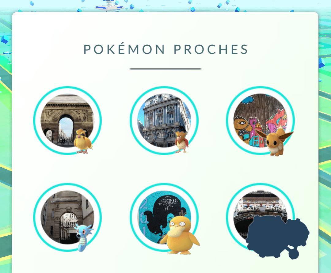 Pokémon GO : Niantic propose une alternative à Pokévision