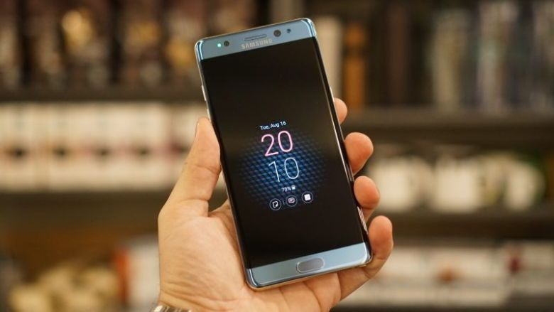 T-Mobile déploie une mise à jour pour empêcher la recharge du Galaxy Note 7