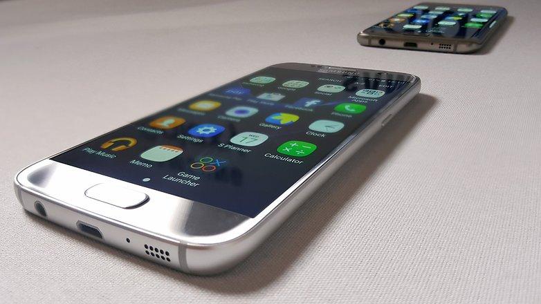 Le Samsung Galaxy S7 passe sous les 450 euros