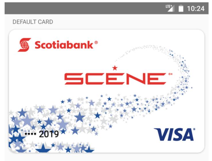 Android Pay fait ses premiers pas au Canada, mais toujours rien en France