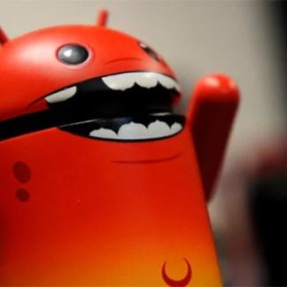 Un smartphone Android neuf peut avoir un virus préinstallé dessus