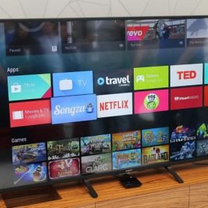 Sony va déployer Nougat sur ses téléviseurs sous Android TV