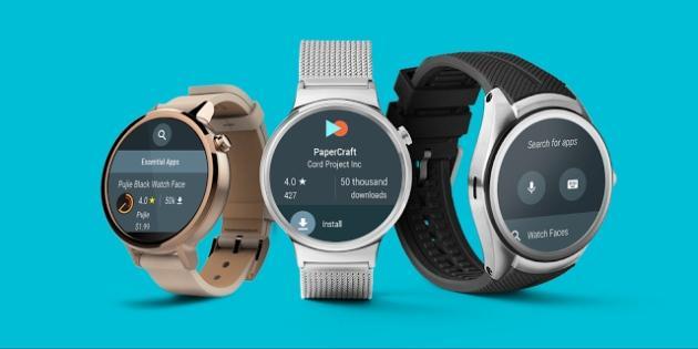 Android Wear 2.0 : une arrivée début février se dessine