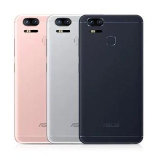 Asus dévoile le ZenFone Zoom S avec deux capteurs photo