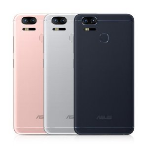 On connait le prix de l'Asus ZenFone 3 Zoom… en Chine