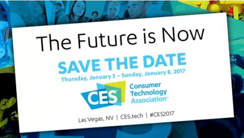 CES 2017 : Suivez la conférence de Samsung en direct