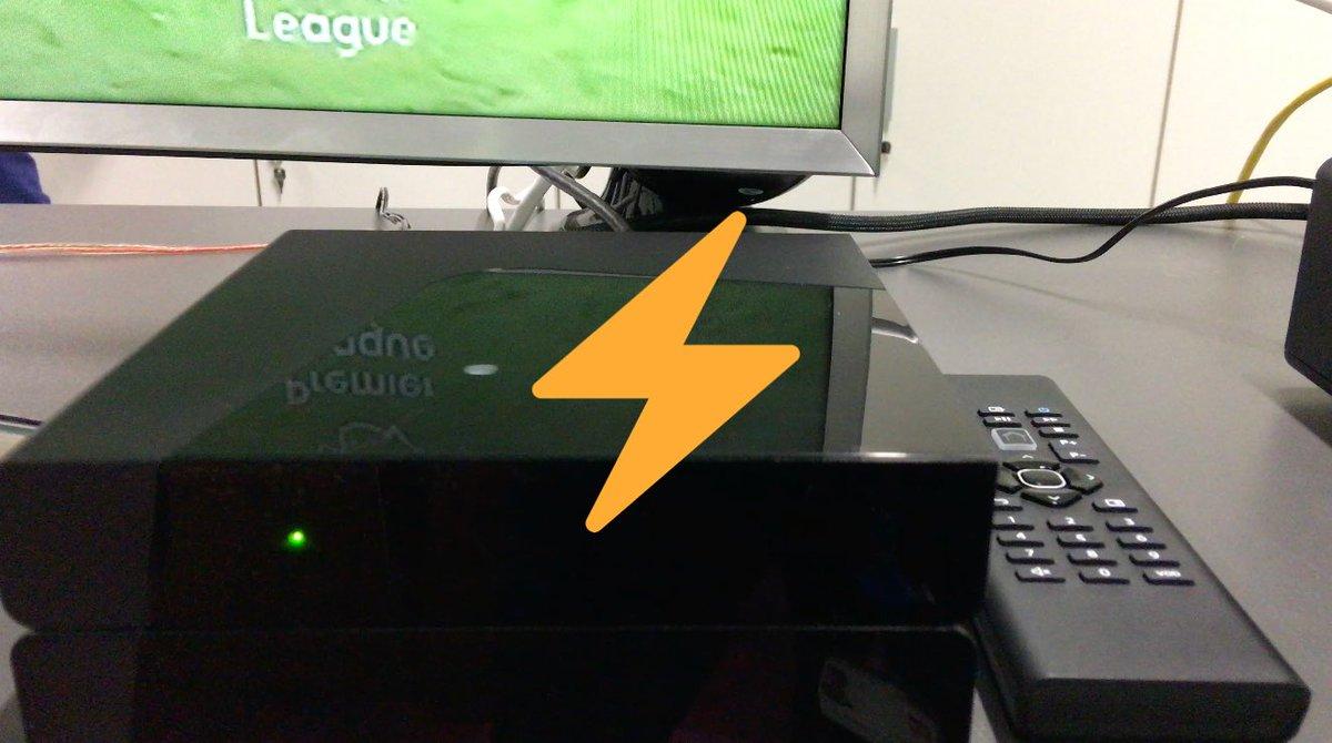 SFR va dévoiler son « Décodeur Plus », une nouvelle box TV 4K