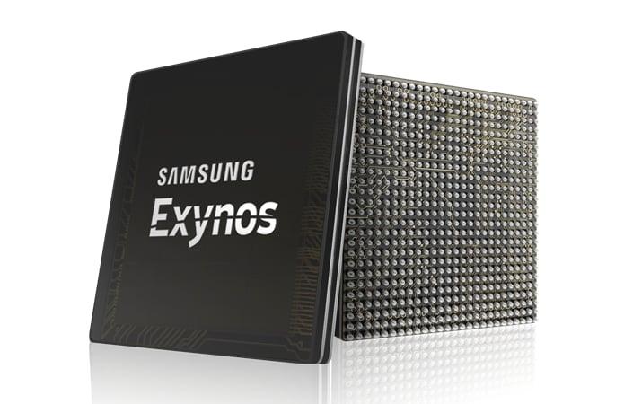 Un stagiaire de Samsung a dévoilé le nom du prochain Exynos