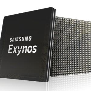 Samsung lancerait Exynos Auto, une puce dédiée aux voitures