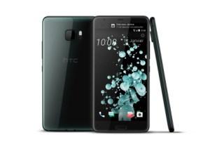 HTC annonce les U Play et U Ultra, un nouveau design et une belle surprise au menu