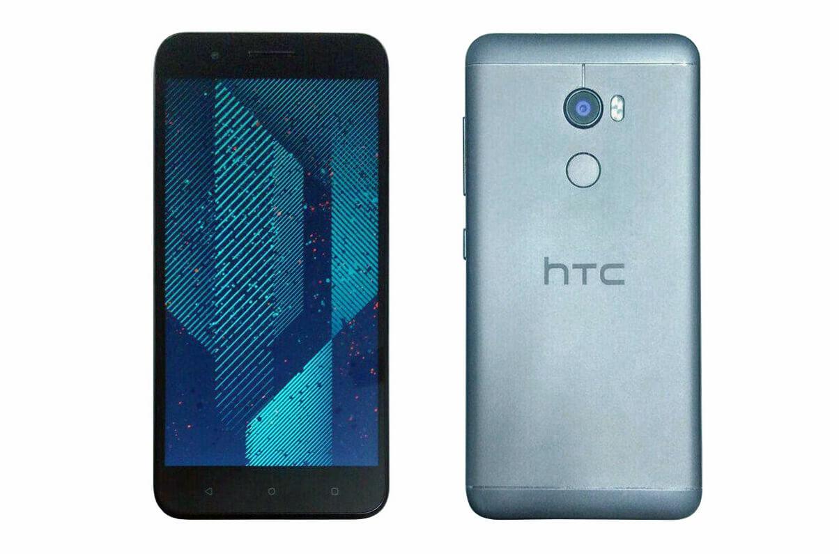 HTC One X10 : un meilleur appareil photo dès le premier trimestre 2017