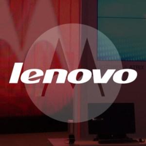 Lenovo rétropédale et réutilisera la marque Motorola
