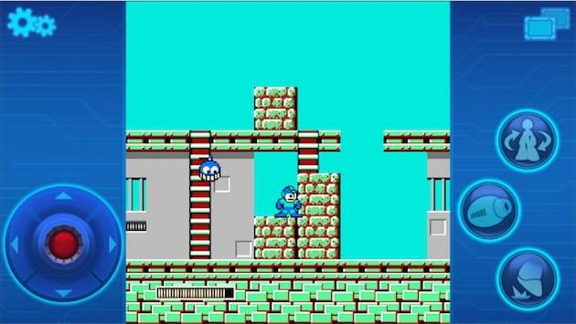 Mega Man 8 bits : enfin disponibles sur Android et iPhone, Capcom a ruiné un classique