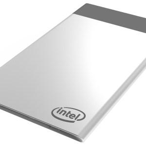 Intel Compute Card : 6 mm d'épaisseur et un processeur Kaby Lake, l'avenir de l'informatique ?
